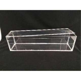 Rectangle Acrylic Box for SALE!!