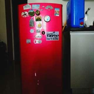 Condura refrigerator CSD171SA in Manila