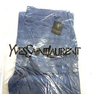 100% NEW YSL Cotton Pants
