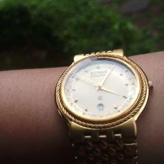 Jam Accurate Woman AMQ448
