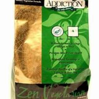 Addiction Zen Vegetarian (for dog) 20lb
