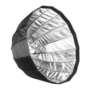 Pxel 120cm Hexadecagon Photo Studio Softbox for Speedlite Flash light