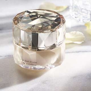 40% off Cle De Peau Beaute The Foundation