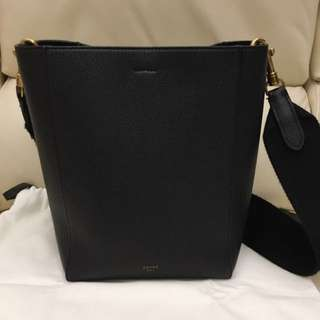 Celine Sangle Bucket bag
