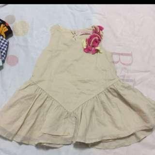Brand new gingersnaps dress