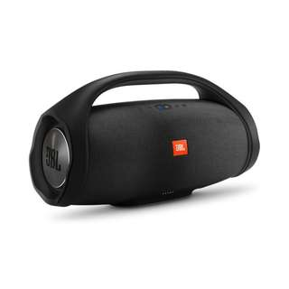 JBL Boombox Portable Bluetooth Speaker 12 Months Warranty