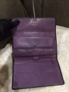 Authentic LV Louis Vuitton EPI Leather
