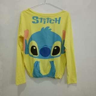 Atasan Stitch