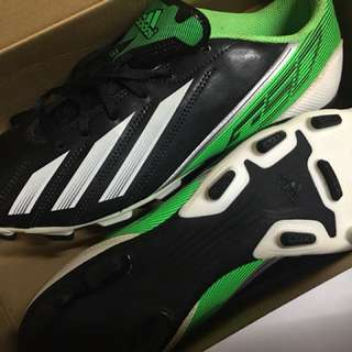 ADIDAS FOOTBALL/SOCCER shoes