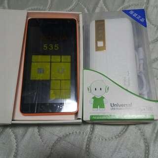 Nokia 535. New.    51750393