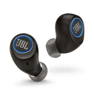 JBL Free True Wireless Earbuds 12 Months Singapore Warranty