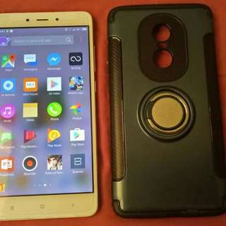 Sell or Swap Xiaomi Redmi Note 4