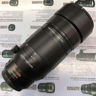 Leica vario emar 100-400 asph ois