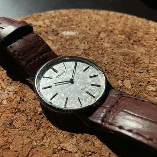 Manual Wind Seiko Watch