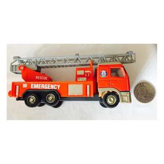 Kentoys Fire Truck