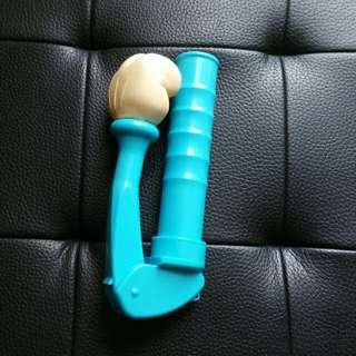 Handi Vibration massage