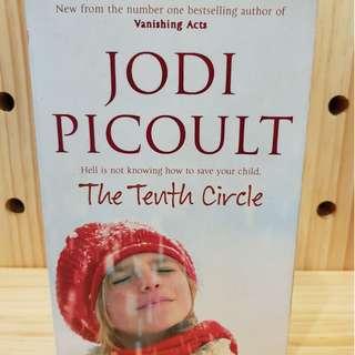 Jodi Picoult - The Tenth Circle