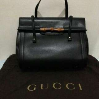Gucci new Bullet Bag 2015 100 % original