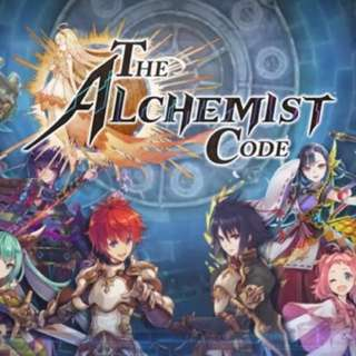 Alchemist Code Gem Top Up Service