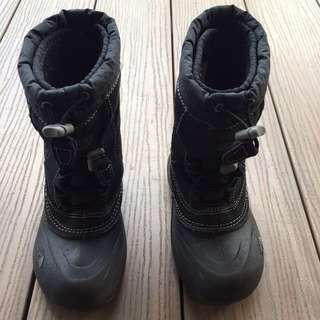 North Face Boys' Winter Boots