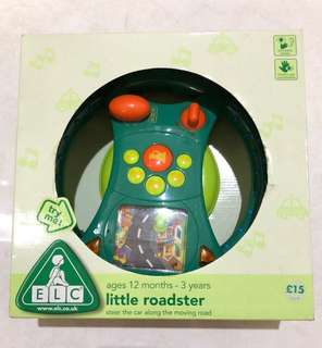 ELC Little Roadster