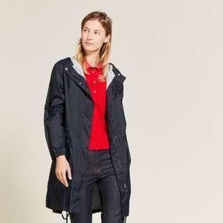 Aigle raincoat 雨衣防水外套