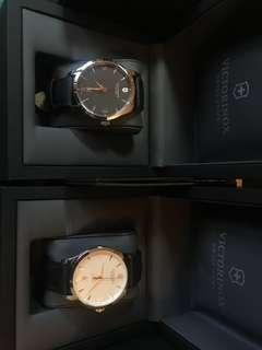 Victorinox Alliance 男裝全新手錶