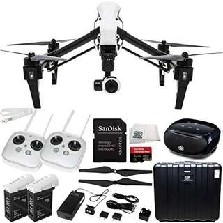 Dji inspire 1 v2 Combo (Brand new) Best price