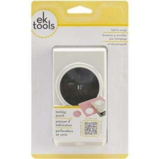 "EK Tools 1 3/4"" Circle Nesting Punch"