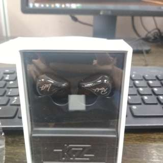 KZ ZS3 Headphone pro