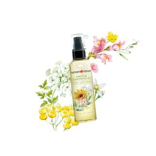 Human Nature - Gentle Cleansing Oil 95ml