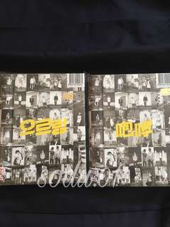 [ WTS ] EXO 1st Album XOXO Repackage Growl ( Korea / Chinese Ver )