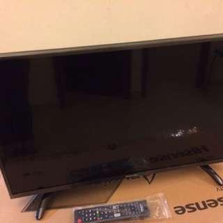 Heisen 32' LED TV