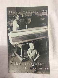 The Lieutenant of Inishmore Martin McDonagh