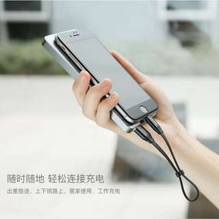 Baseus Android/Lighting (iPhone) Cable