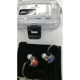 JH Audio UIEM