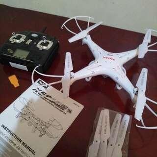 ZYMA x5c Drone