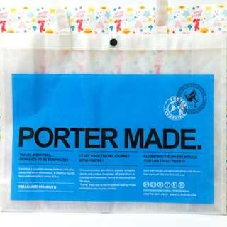 PORTER購物袋