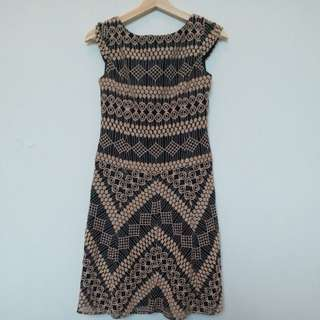 Anne Klein dress size 2, 36, small