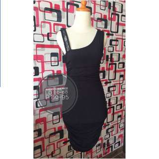 Warehouse mini dress