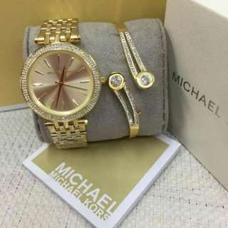 For sale watch Michael Kors