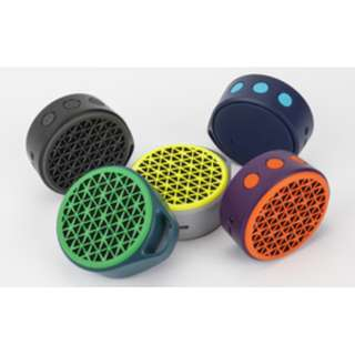 X50 Logitech Speaker Bluetooth Wireless.