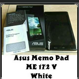 Tablet Asus Memo Pad ME 172 V