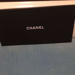 Chanel 長珠鍊盒