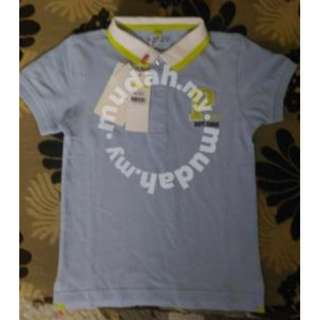 Poney Shirt for Boys