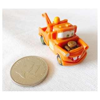 Disney Cars - Tow Mater