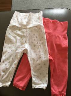 H&M Baby Pants set of 2