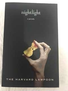Nightlight a parody