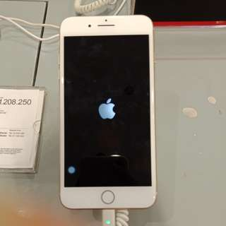 iPhone 8 Plus 256GB, Cicilan Tanpa Kartu Kredit Promo Cash Back 750rb