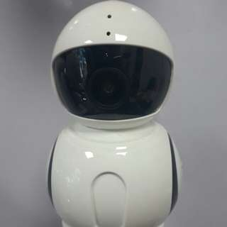 HD Cctv lefound with voice command